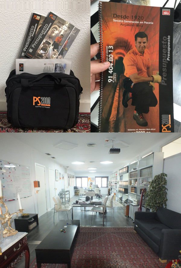 PS2000 Gestión de Proyectos